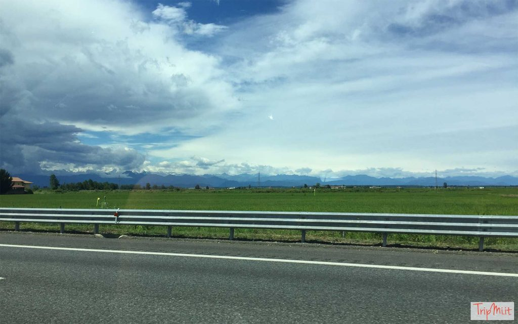 Autostrade francesi