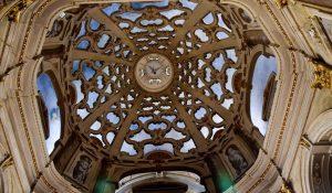 Cappella Bibiena a Sabbioneta