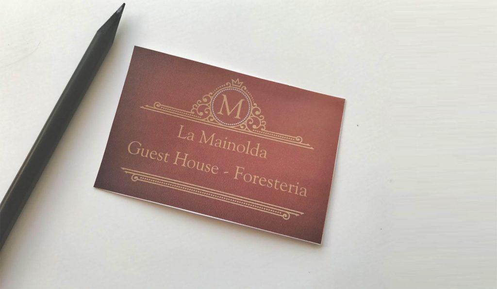 Dove dormire a Mantova? La Mainolda Guest House
