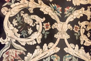 affresco di Palazzo Ducale a Mantova