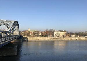 Ponte sulla Vistola