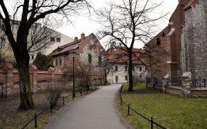 Lo Stare Miasto di Cracovia