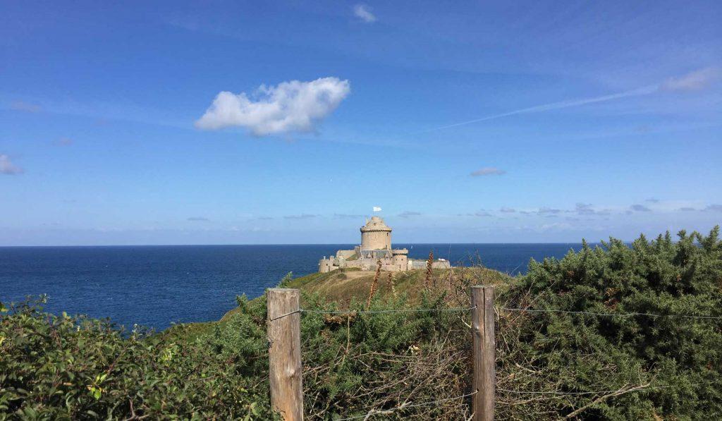 Il mio viaggio in Bretagna