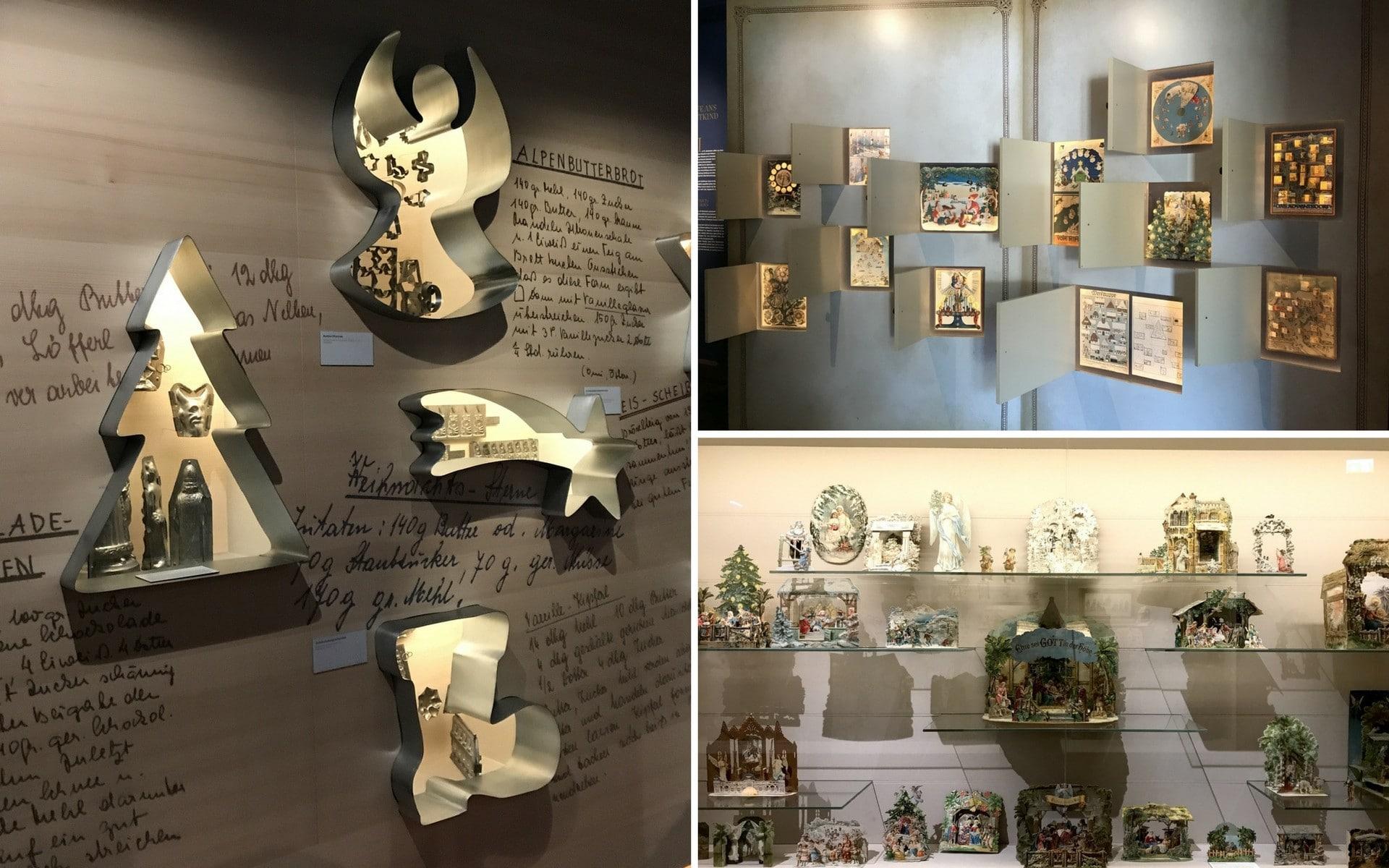 Museo del natale - Salisburgo