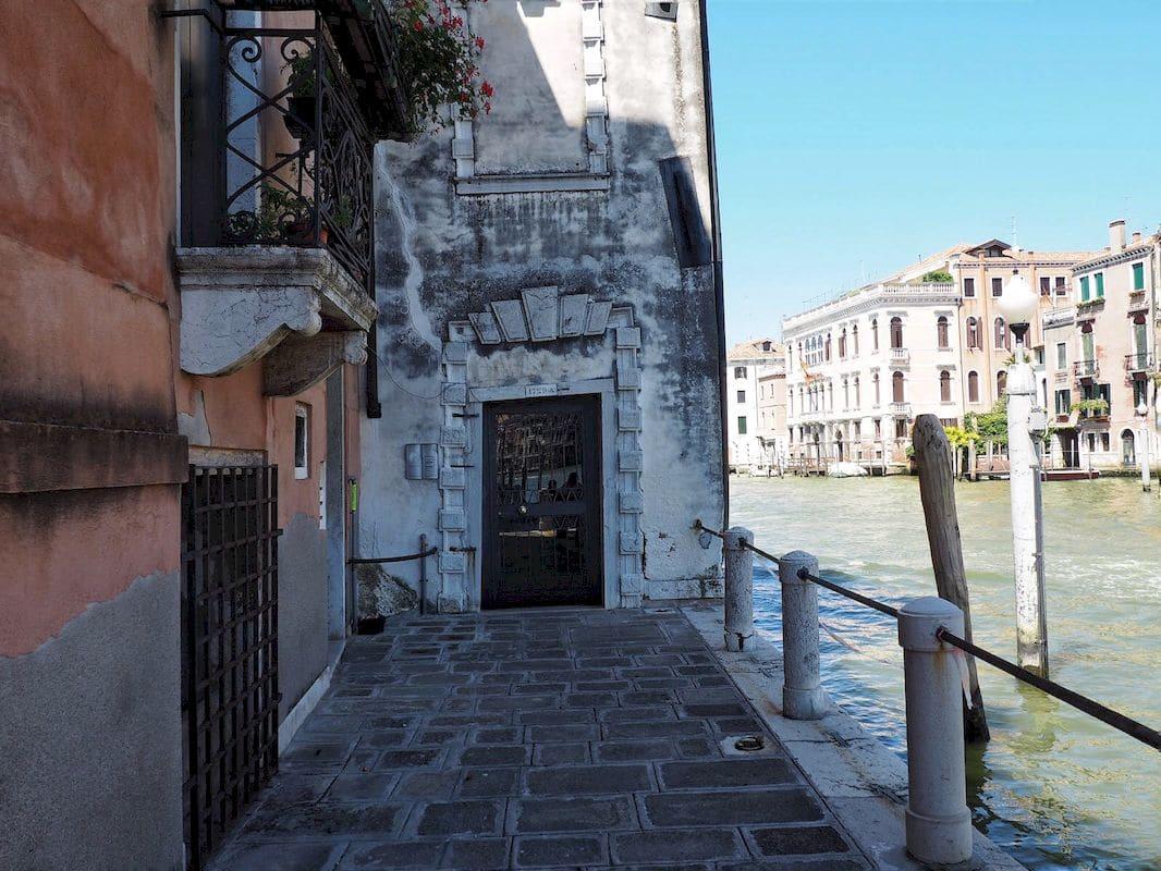 Asimmetrie veneziane
