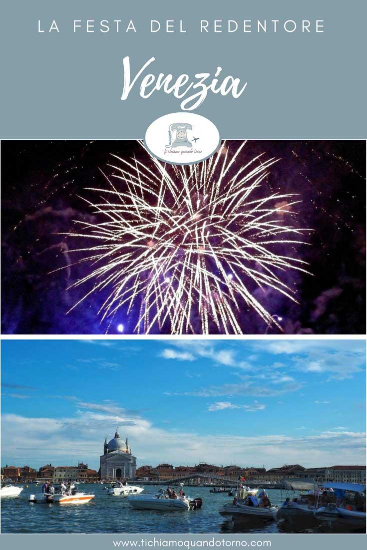 A Venezia per la Festa del Redentore, una delle celebrazioni più amate, tra processioni votive e spettacoli pirotecnici d'eccezione.  #venezia #laguna #italia #meraviglieditalia #tradizioni #feste #luglio #serenissima #viaggiare #travel #weekend #viaggi #bellaitalia #celebrazioni
