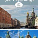 5 giorni a San Pietroburgo