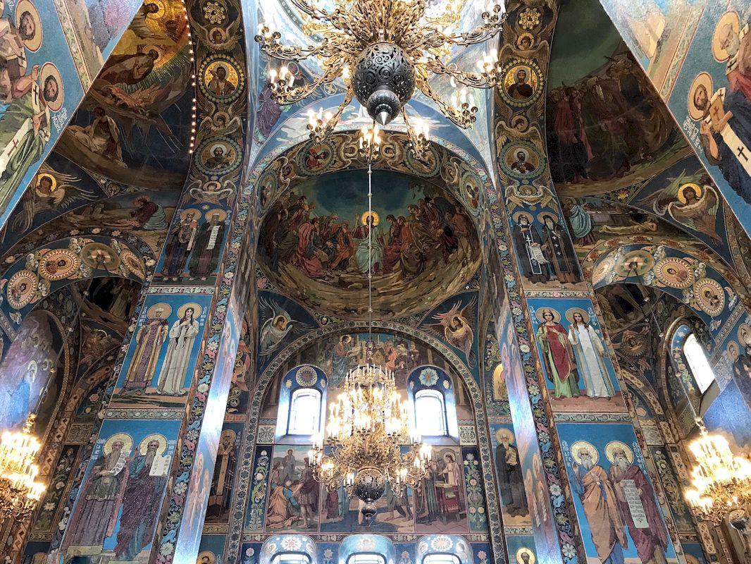 Cattedrale Sangue Versato