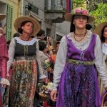 Gli abiti tradizionali vigezzini