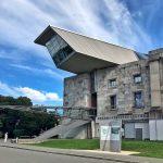 Il Centro di Documentazione Nazista a Norimberga