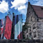 il tribunale di Norimberga