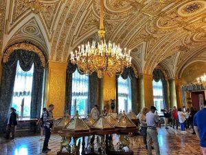 San Pietroburgo Hermitage