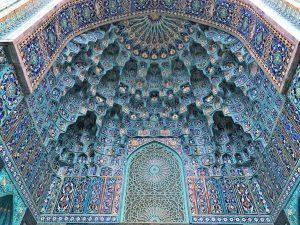 La moschea di San Pietroburgo
