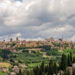 Città Italia_veduta Orvieto