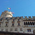 Città Italia da visitare in un weekend Trento