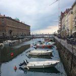 Città Italia_Trieste-canal grande
