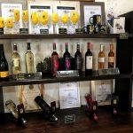 I vini della Bodega El Grifo