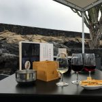 Degustazione alla Bodegas El Grifo Lanzarote