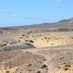 Parco de Los Ajaches a Lanzarote