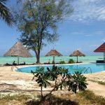 Capodanno al caldo Zanzibar