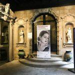 Ingresso del Museo Bagatti Valsecchi