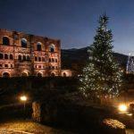 Mercatini di Natale ad Aosta