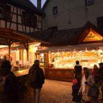 I mercatini di Natale a Riquewhir