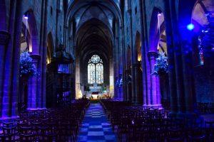 La cattedrale di Sélestat