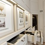 La camera dei ricordi del Museo Bagatti Valsecchi