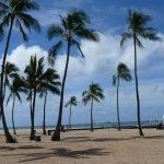 Capodanno al caldo Hawaii