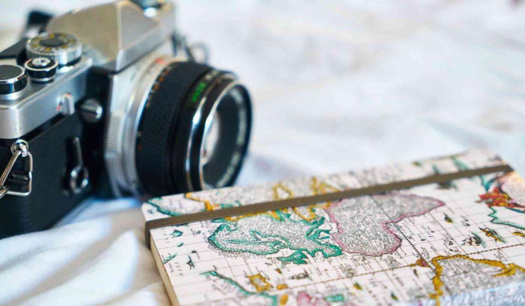 regali per chi ama viaggiare e fotografare