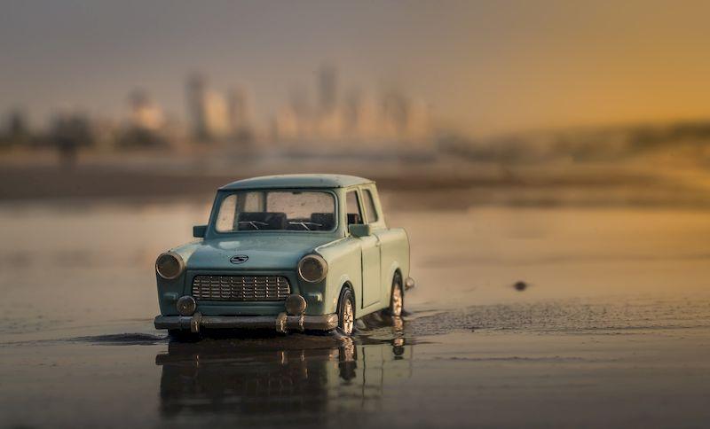 Viaggi on the road: scegliere l'auto