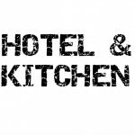 HOTEL & KITCHEN logo