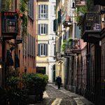 Passeggiate romantiche a Milano_Brera