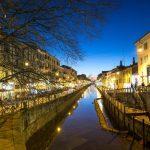 Passeggiate romantiche a Milano_Navigli