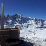Weekend romantico sul Treno del Bernina