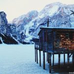 Idee per un weekend romantico: lago di Braies