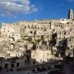 Idee per un weekend romantico: Matera
