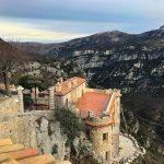 Cosa vedere in Costa Azzurra: Gourdon