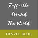 Rafa around the world-Logo