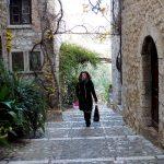 Passeggiando per Saint Paul de Vence