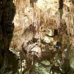 Grotte di Nerja - Sala del Cataclismo