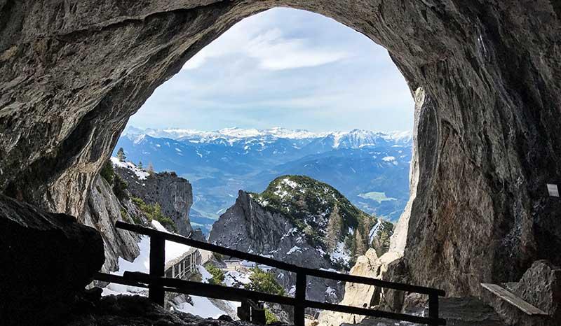 grotte da visitare in italia e nel mondo