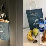 La colazione al saccoB&B Hotel Puerta del Sol Madrid: colazione al sacco