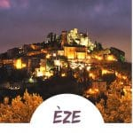 Eze - Costa Azzurra