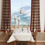 Ristorante Romantik Hotel Muottas Muragl