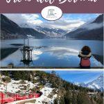 Le migliori fermate del Treno del Bernina