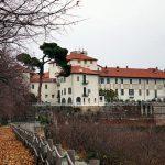 Il Castello di Masino in Piemonte