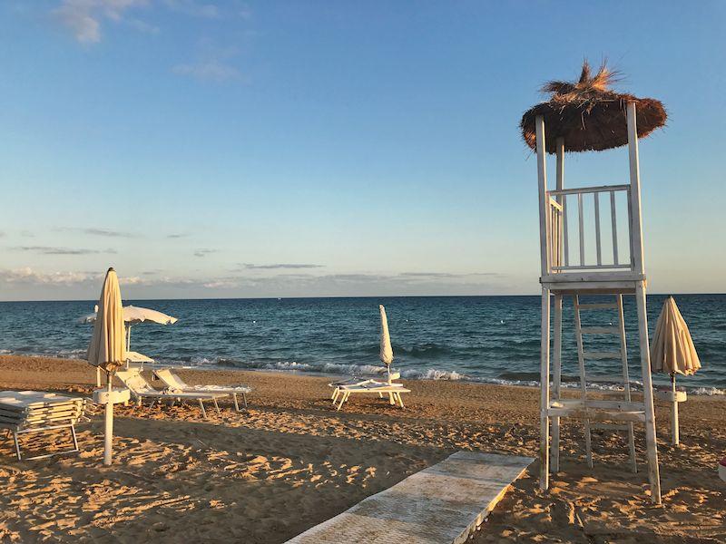 Vacanze al mare in Italia: Maldive del Salento