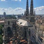 La Cattedrale Saint André di Bordeaux